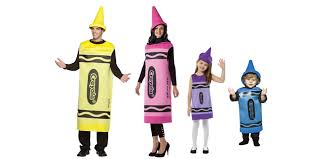 8 ideas for family costumes today s parent