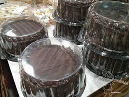 Costco Halloween Cake by Costco Bakery Foodwanderer Foodwanderer