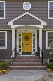 Exterior Door Color Color Ideas