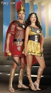 Spartan Costume Halloween Spartan Queen Costume Marcus Abonius Costume 8124 2 Jpg