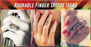 60 best finger tattoos u2013 meanings ideas and designs for 2017
