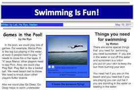 google docs magazine template best template examples