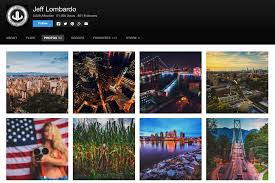 500px blog the passionate photographer community interview with