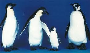 creative decoration penguin decorations 32 best outdoor