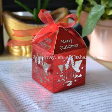 wrapped christmas boxes personalized novelty gifts wholesale paper gift boxes christmas