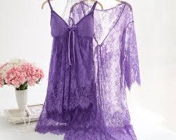 babydoll sheer night dress sleepwear women black gold lace