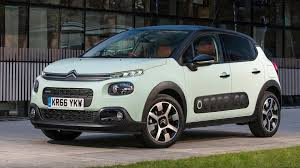 citroen usa 2017 citroen c3 review