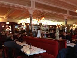 chambre de commerce epinal une ambiance parisienne photo de brasserie du commerce épinal