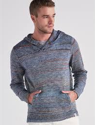 baja sweater mens blue sweaters for bogo 50 reg price apparel lucky brand