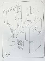 harrison m300 metal lathe operator and parts manual ozark tool