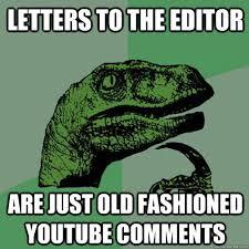 Photo Editor Memes - philosoraptor memes quickmeme