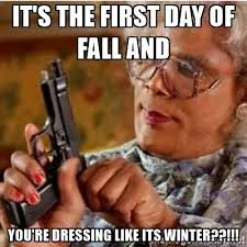 Fall Memes - 23 happy first day of fall 2016 greeting pictures