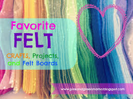 the art photo favorite felt projects crafts and felt board