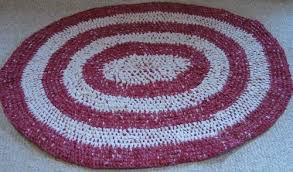 How To Make A Large Rug How To Make A Rag Rug Toothbrush Rug Alpacabytes Dutch Hollow