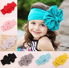 baby girl headwraps baby wraps cloth bow baby wraps knot