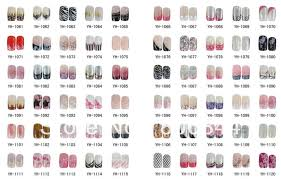 diffe types of acrylic nails the nail collections