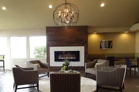 Electric Vs Gas Fireplace by Electric Vs Gas Fireplaces Modern Flames
