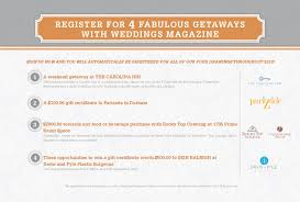 where to register for a bridal shower register for free gifts weddings magazine