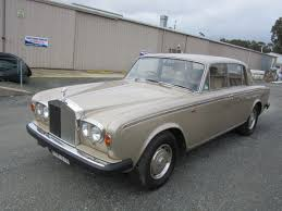 rolls royce silver shadow 1979 rolls royce silver shadow ii u2013 collectable classic cars