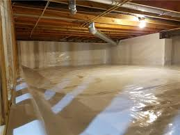 Interior Perimeter Basement Drain System Powell Oh Basement Waterproofing Company Foundation Repairs