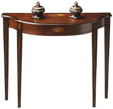 amazon com woybr 4116024 console table kitchen u0026 dining