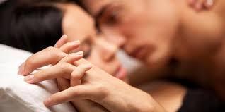 tips paling ampuh puaskan istri di ranjang pria berani coba 3 tips
