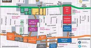 map underground montreal s new underground map finally easier to navigate mtl