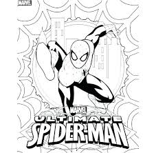 printable coloring pages spiderman spiderman coloring pages printables cprrecovery com