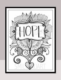 printable mindfulness quotes hope printable motivational quotes christmas quotes coloring