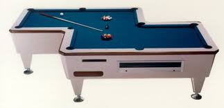 l shaped pool table oddly shaped pool tables that are fun to play on wow amazing
