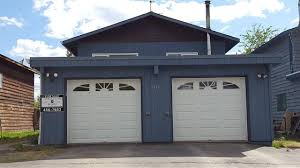 Overhead Door Fairbanks Alaska Garage Door Fairbanks Garage Doors