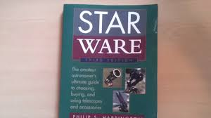 star ware the amateur astronomer u0027s guide to choosing buying and