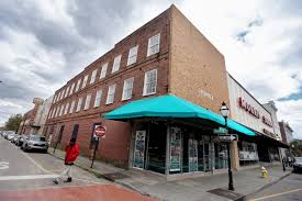 former morris sokol furniture site in downtown charleston could