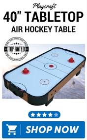 air hockey table reviews best air hockey tables top 10 comparison review guide