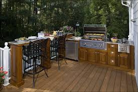 Prefab Outdoor Kitchen Grill Islands Bbq Island Grill Stucco Bbq Island With 4 Burner Outdoor Kitchen