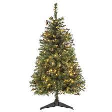 trees seasonal hobby lobby