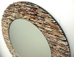 wall ideas round mirror wall decor ideas small round mirror wall