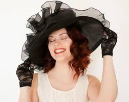 funeral hat derby hat church hat tea party hat hat formal hat