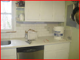 easy kitchen backsplash stunning kitchen backsplash wall with size pic for subway tile easy