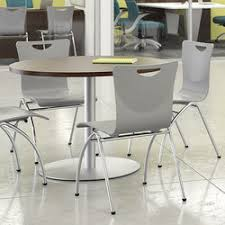 National Waveworks Reception Desk Research And Select Canteen Tables From National Office Furniture