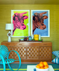 70s Decor by With Touches Of 80s And 70s Style This Living Room Is Presents A