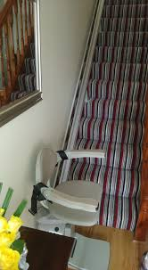 reconditioned stairlift specialists accessco stairlifts dublin
