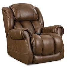 Homestretch Reclining Sofa Homestretch Atlantis Chocolate Power Recliner Weekends Only