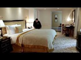 femme de chambres le métier de femme de chambre au shangri la hotel