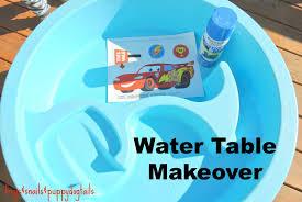 water table makeover fspdt