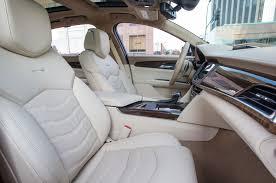 cadillac jeep interior 2016 cadillac ct6 review