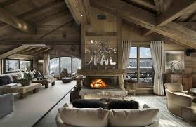 Chalet Designs 17 Gorgeous Fireplaces You U0027ll Totally Swoon Over