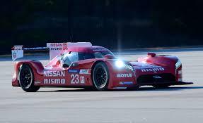 nissan race car delta wing nissan gt r lm nismo one unconventional race car u2013 news u2013 car and