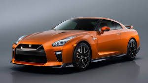 nissan gtr legal in us the my17 nissan gt r