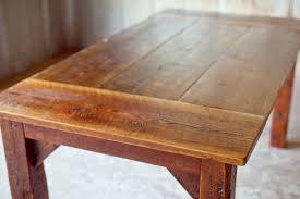 best wood for farmhouse table best contemporary reclaimed wood farm table residence decor